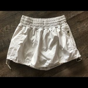 Lululemon skirt skort short